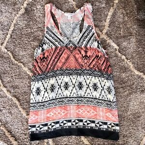 Charming Charlie Tank Top